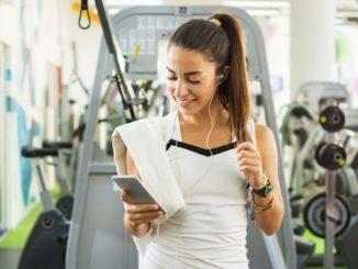 Comment perdre du poids avec une application sur Android?