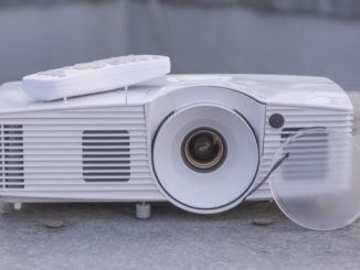 Installer son vidéo projecteur full HD